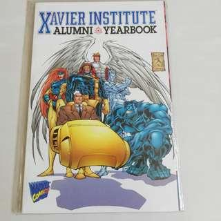 Xavier Institute Alumni Yearbook 2005