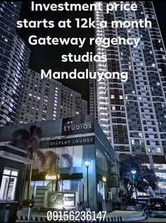 Gateway Regency Studios Mandaluyong