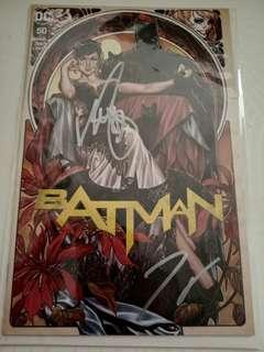 🚚 Batman#50
