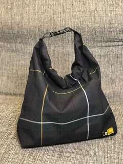 DIY 🎒全手作系列 優閒袋子 防水布料