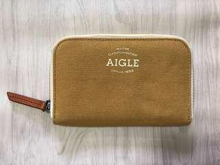 AIGLE 銀包Wallet