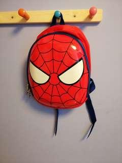 🚚 Spiderman small backpack