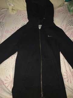 Black Nike Sweater Size Small