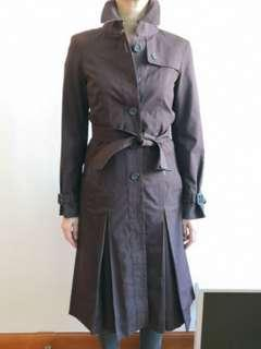 Burberry Trench Coat (Staff Sale)
