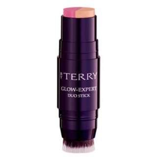 BY TERRY Glow Expert Duo Stick highlighter blush RRP$80