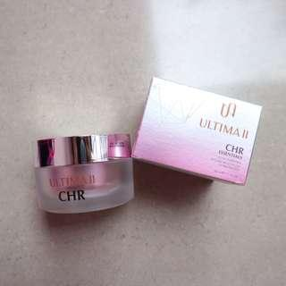 Ultima II CHR Essentials Skin Purifying Intense Moisturizer UV Protection