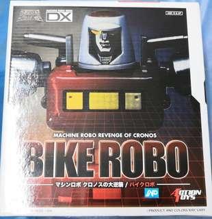 天威勇士 百變雄獅 bike robo 9成以上新 machine robo