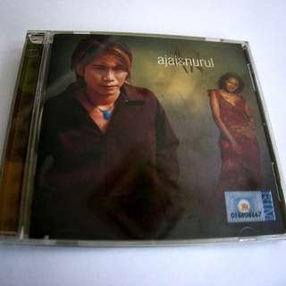 Ajai & Nurul Album CD