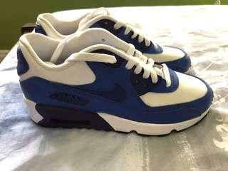 Nike Airmax Womens Shoes Size 6.5