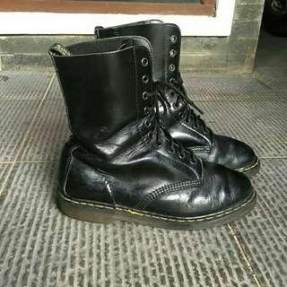 Boot Doc.Martens Made in England