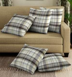 The Brown Swiss Cottage Covers
