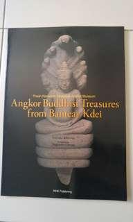 🚚 Angkor Buddhist Treasures from Banteay Kdei