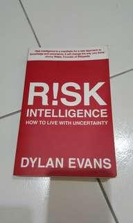 DYLAN EVANS Risk Intelligence
