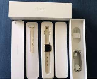 Apple watch 7000 series- negotiable