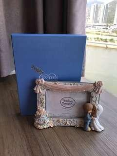 Precious Moment Picture Frame