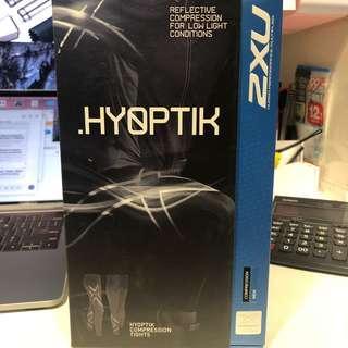 2XU Hyoptik Compression Tights