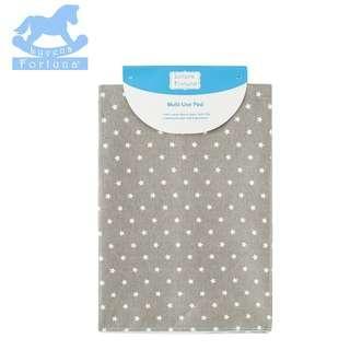 diaper change mat waterproof mat baby cot crib size