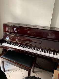 Kriebel Piano