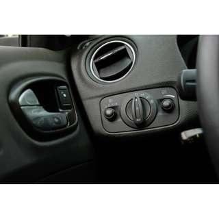 福特 TDCI 2.0 黑色