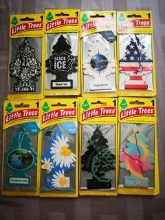 🚚 Little Tree Air Freshener