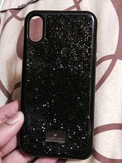 Swarovski iphone X case