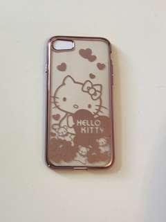 Hello Kitty iPhone 7/8 手機殼 case