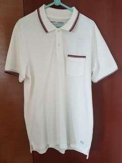 🚚 Jack & Jones Polo T-shirt