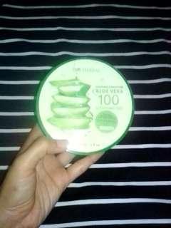 Bio herbal aloevera 100%