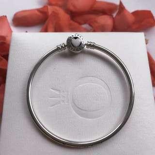 Authentic Pandora bangle
