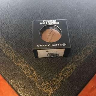 MAC Eyeshadow AUTHENTIC CHARCOAL BROWN MATTE - BRAND NEW NEVE RUSED - negotiable