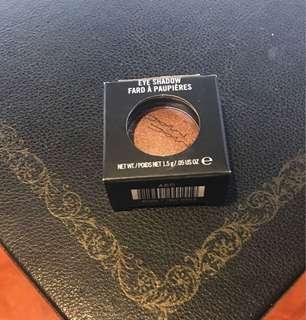 MAC Eyeshadow AUTHENTIC BRONZE FROST - BRAND NEW NEVER USED - negotiable