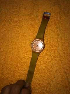 SWATCH STD GENTS