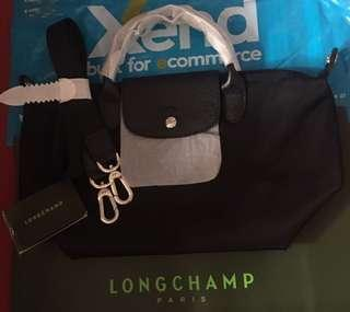 Longchamp Neo small or medium