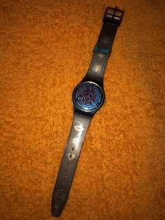 SWATCH STD GENT TAROT