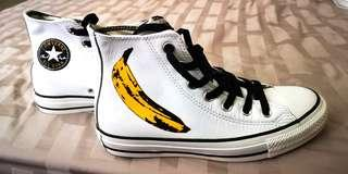 🚚 Authentic Converse Shoes Limited Edition
