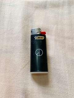 Authentic PEACEMINUSONE Lighter