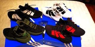 Authentic Adidas Shoes Prosphere