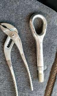 德製平治工具Heyco Germany tools