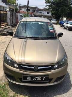 Proton Saga FL 1.3 CVT