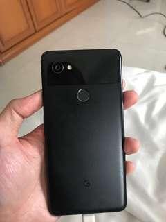 Dijual google pixel 2xl bekas