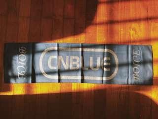 CNBlue / CN Blue Official Fan Banner