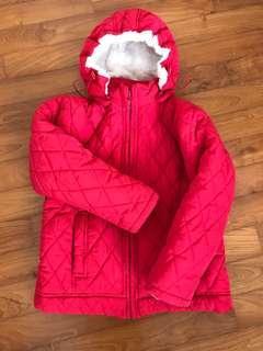 🚚 Girl down winter jacket