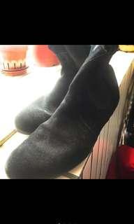🚚 佛朗明哥舞鞋U.S.8~9號皆可穿