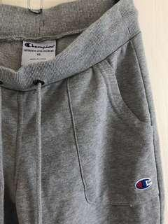brand new grey champion trackies
