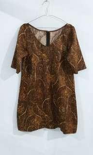 NEW Brown dress