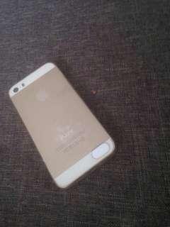 Iphone 5S Rosak