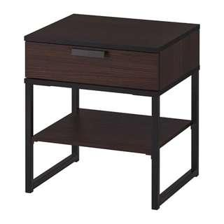 IKEA Side Table TRYSIL