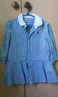 RL inspired dress