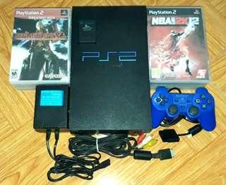 PS2 Complete Bundle