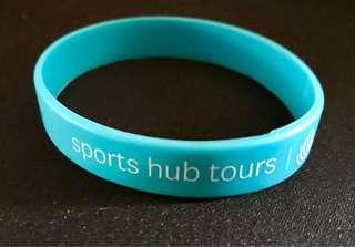 Singapore Sports Hub Tourist Band - For blessings